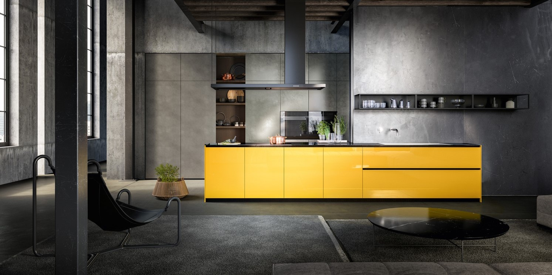cuisine_contemporaine_design_sombre_aménagement